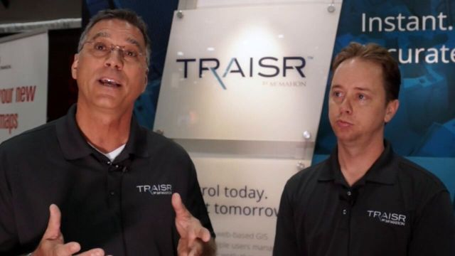 Traisr Makes Asset Management Simple, Safe and Secure