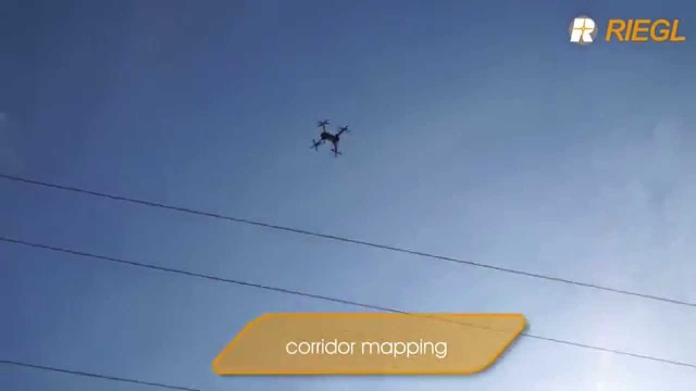 Fully Integrated RiCOPTER UAV in Flight