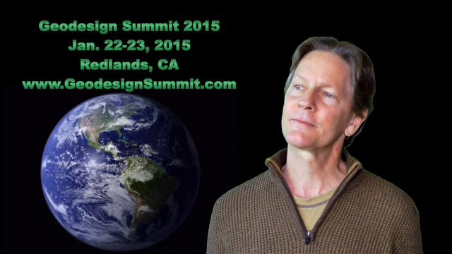 2015 Geodesign Summit Rapidly Approaching, Highlights Discussed