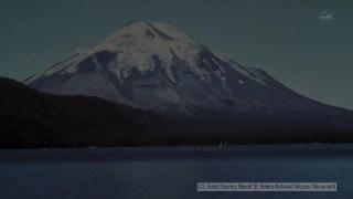Landsat Tracks Mount St. Helens Recovery