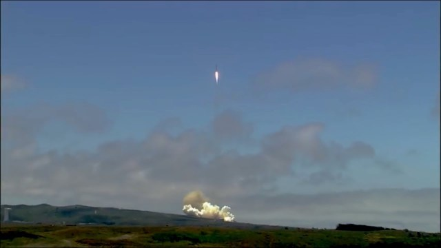 GRACE-FO Launches Aboard a SpaceX Falcon 9