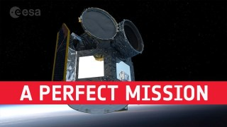 Cheops: Planning a Perfect Mission