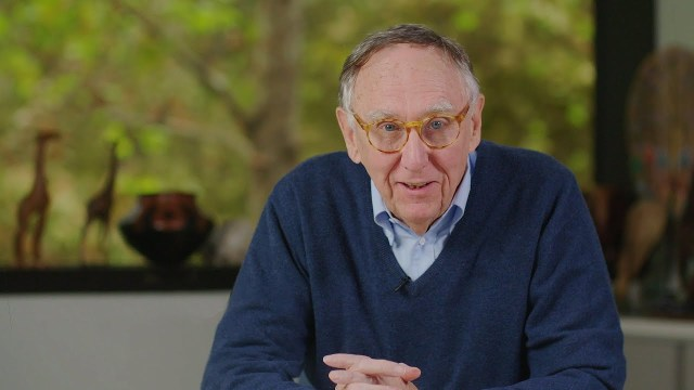 Happy GIS Day 2019: A Message from Jack Dangermond