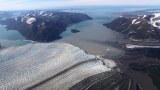 48 Years of Alaska's Glaciers