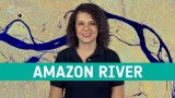 Earth from Space: Amazon River