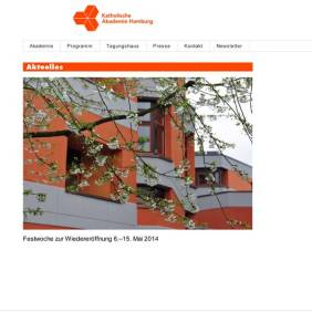 Katholische Akademie Hamburg