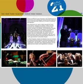 Kulturforum21