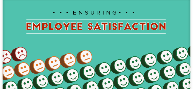 Boosting Employee Engagement