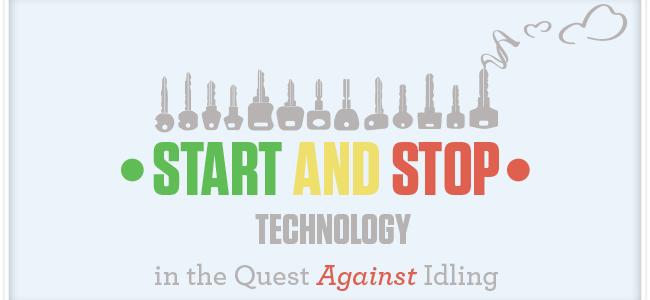 start-stop-technology