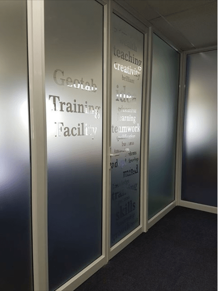 Geotab Training Center
