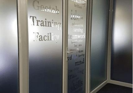 Geotab Training Center