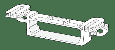 BMW Slide & Lock