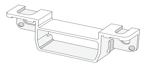 North American Flange Mount
