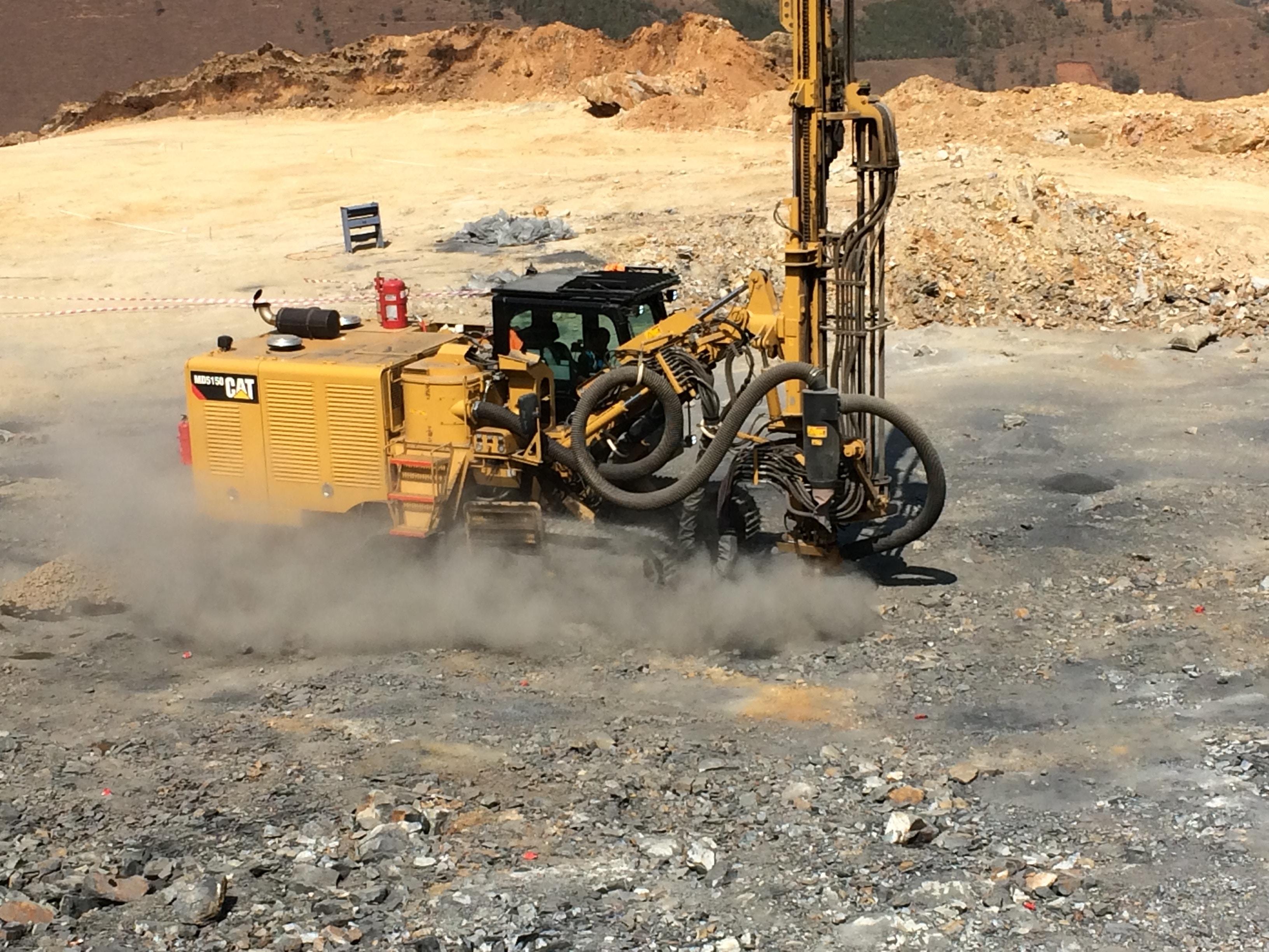 drill-rig-depth-monitoring