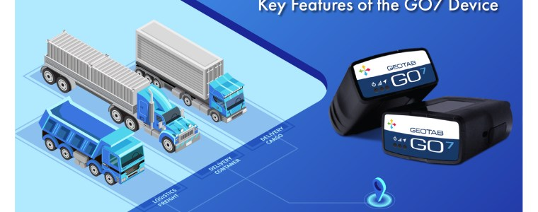 Key Features of the GO7™ Device