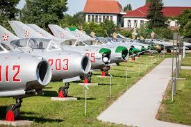 RepTár Szolnoki Repülőmúzeum - Képek, Leírás, Vélemények - Szallas.hu  programok