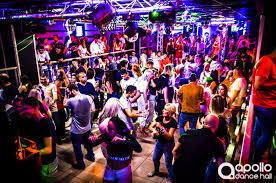 Apollo Dance Hall added a new photo — at... - Apollo Dance Hall | Facebook