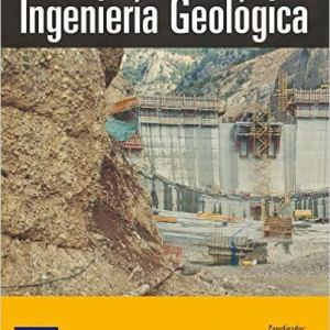 Libro Ingenieria geológica