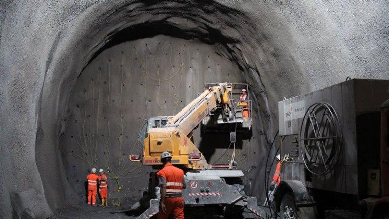 Túnel Q Barton