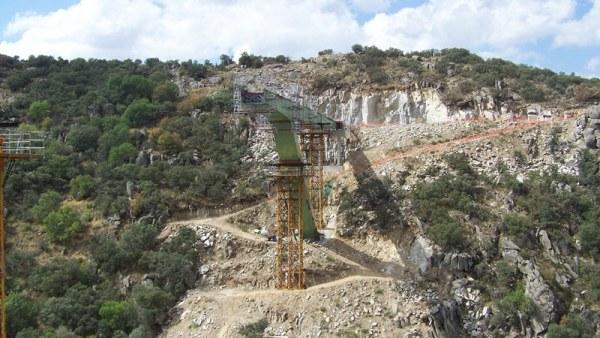 Cimentación-puente-roca