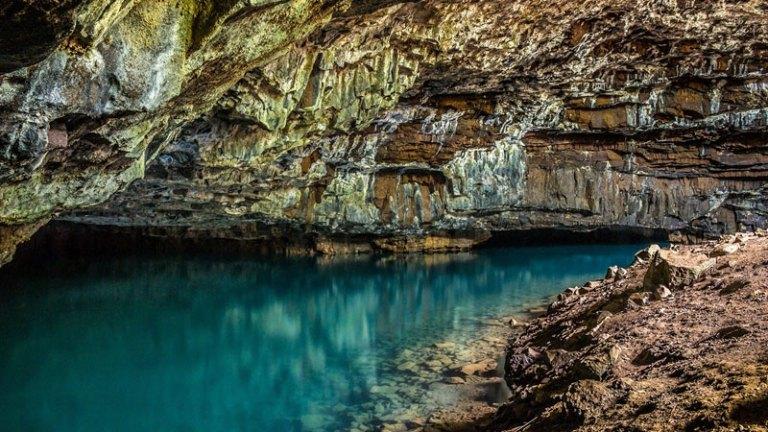 Definición y características aguas subterráneas