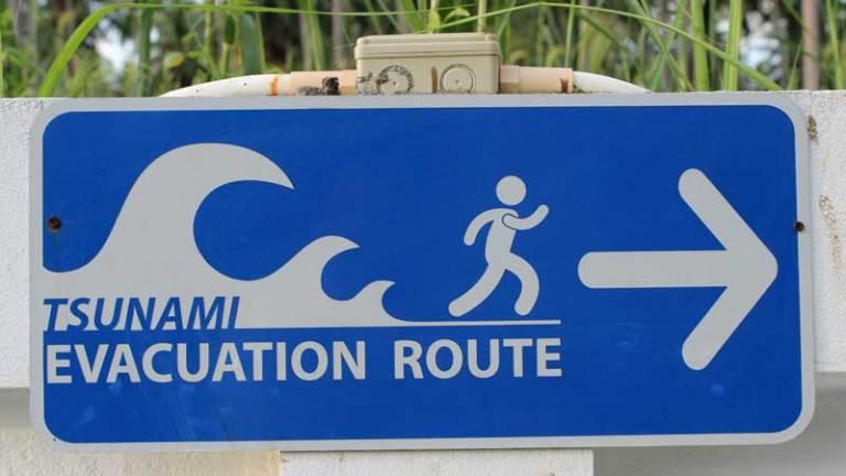 Tsunamis ¿Qué es? ¿cómo se forman? y ¿qué características tienen?