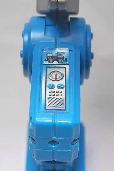 B1836 Remote Controller top