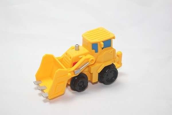 B3007 Bulldozer