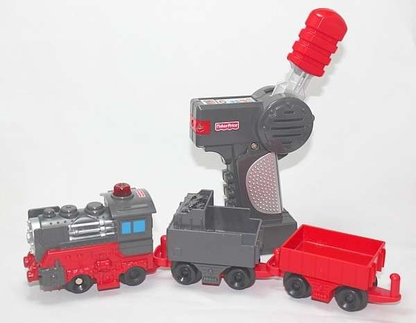 H3464 Train and Remote Controller