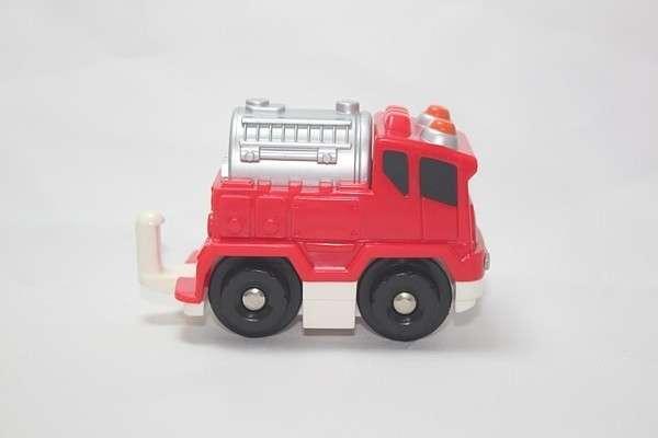 B3253 Fire Truck