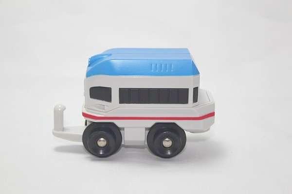 B4335 Passenger car #2