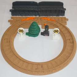 B4338 Rail Track Pack set
