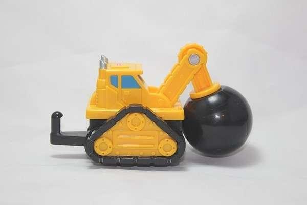 B4348 Wrecking Ball