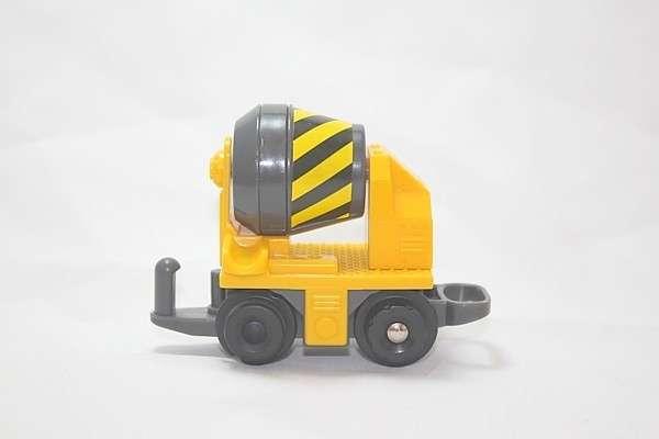 B5294 Cement Mixer