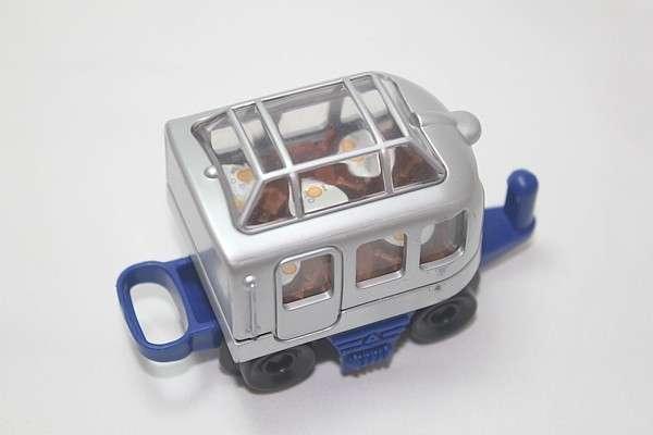 C6442 Dining Car