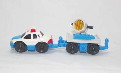 C6856 Search Light Rescue set