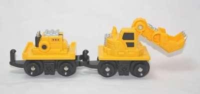 C6858 Deep Digs Crew set