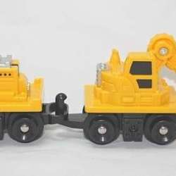 C6858 Deep Digs Crew set