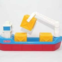 G5543 Ocean Cargo Transport set