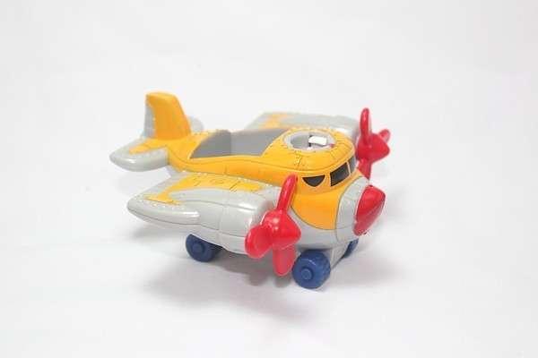 G5760 Airplane