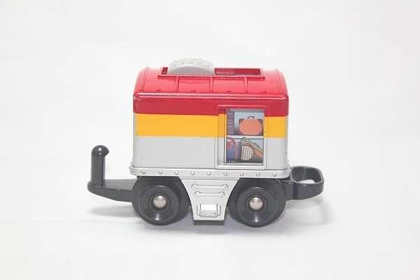 H8100 Baggage Car