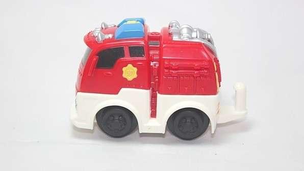 J8991 Beamtown Fire Engine