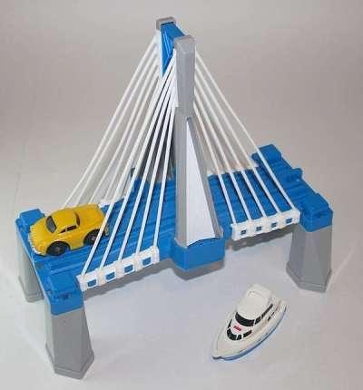 J9520 Rainbow Bridge set