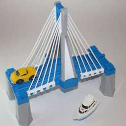 J9520 Rainbow Bridge set