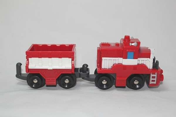 Recalled Freightway Transport