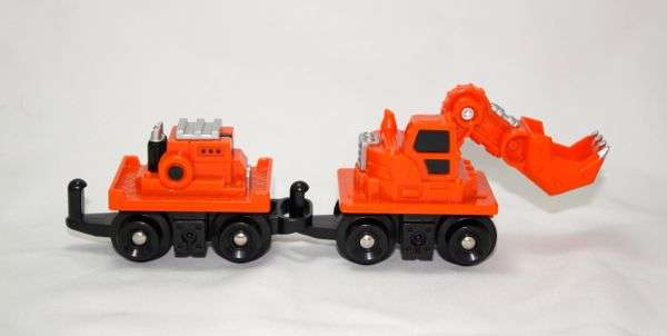 K3014 Deep Digs