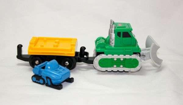 K3014 Plowing