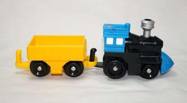 K3014 Train