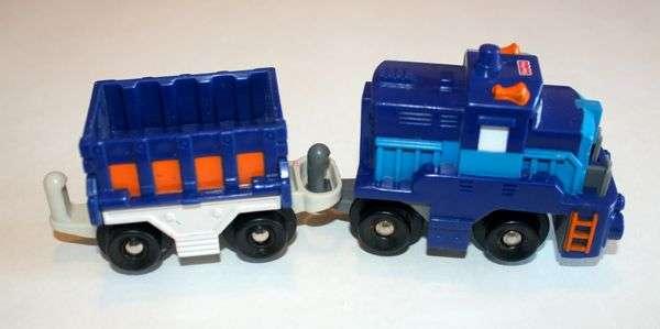 K3014 Transport