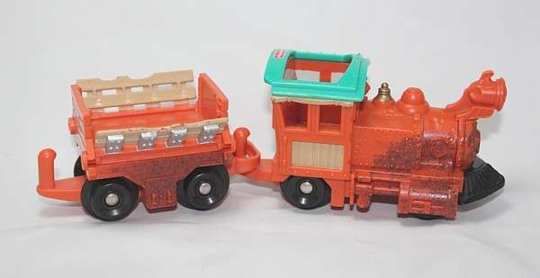 L3136 Old Rust